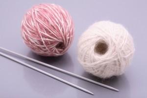 Hilos para crochet