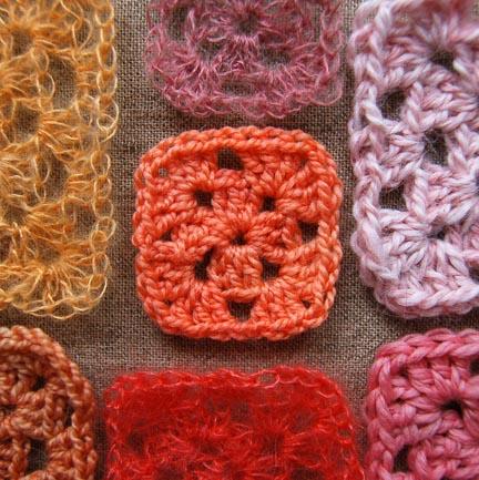 Dos patrones sencillos a crochet - Simple Crochet