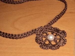 crochet con perlas 3