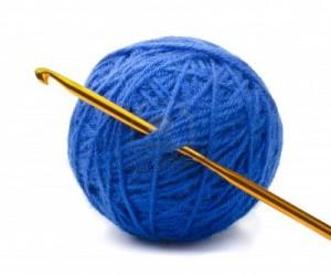 tipos de agujas para crochet