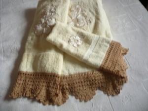 Crochet de puntillas 4