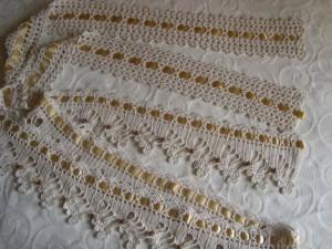 Crochet de puntillas 5