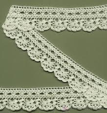 Crochet de puntillas