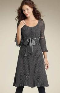 vestidos de crochet 2