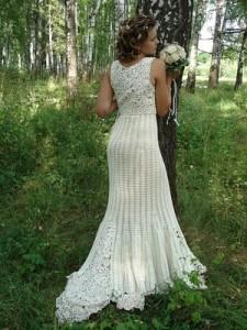 vestidos de crochet 4