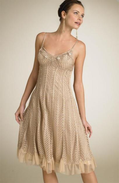 comienza a buscar manuales para elaborar tus propios vestidos