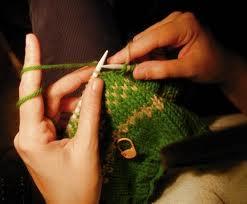 4 puntos de crochet útiles