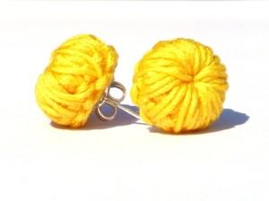 Botones de crochet