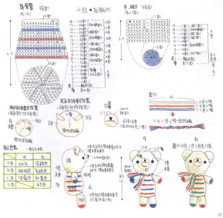 Animalitos de crochet! | Simple Crochet